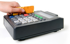 Retail Merchant Accounts